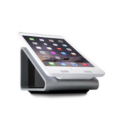 I Pad Table Top Charger Launch Port