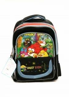 73919983ebbf Angry Birds School Bag