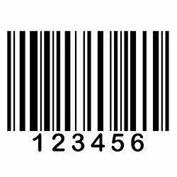 Barcode Tag Printing