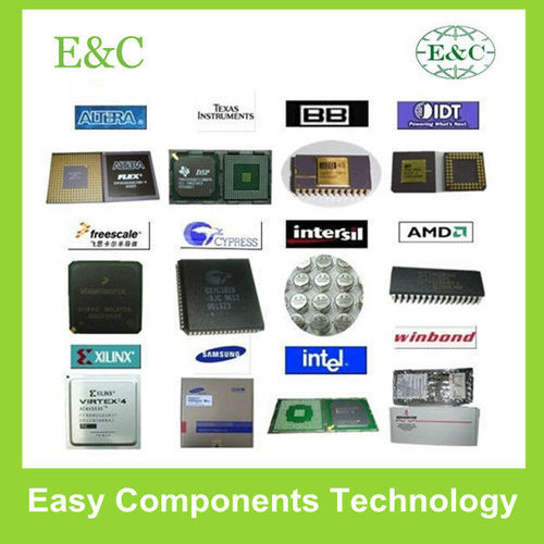 Ic (integrated Circuits ),spare Parts,components For Led Tv