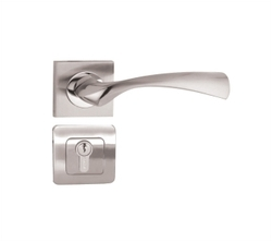 Innova Rose Door Handle