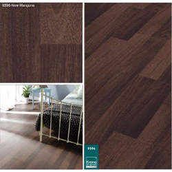 New Mangona Laminated Wooden Flooring
