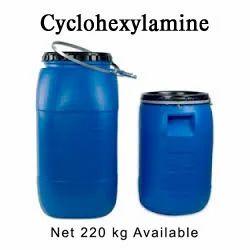 Cyclohexylamine Acid