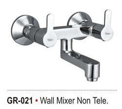 Brass RAINA Non Telephonic  Wall Mixer