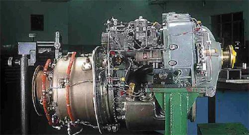 Garrett TPE 331-5 - View Specifications & Details of Aeronautical