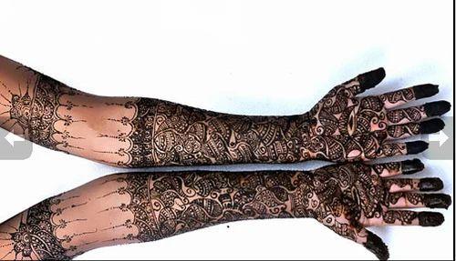 Mehndi Hands Png : Bridal mehndi in koramangala bengaluru id