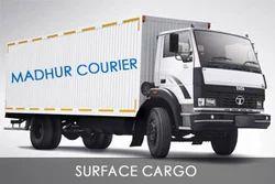 Surface Cargo Transportation