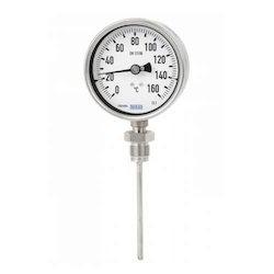 WIKA Temperature Gauge R73.160