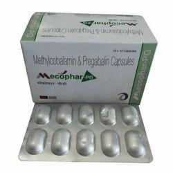 pregabalin medicine in india