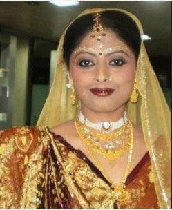 Bridal Make Up Bridal Makeup Services In Gariahat Kolkata Be