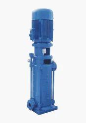 Vertical Multistage Pumps - VM Series