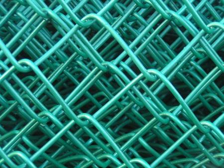 Chain Link Fencing - PVC Coated Chain Link Fencing Wholesale Trader