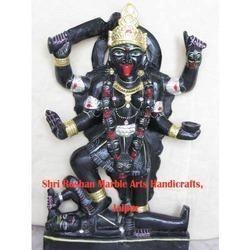 Kali Statue In Jaipur Rajasthan Kali Ki Murti Suppliers