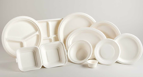 Bagasse Products, Food Packaging Materials & Supplies