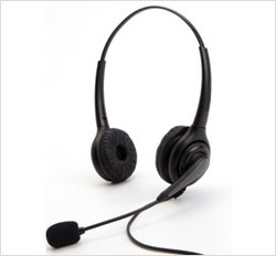 Noise Cancellation Headsets (RJ-9)