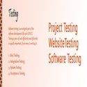 Database Software Testing Syncom Services