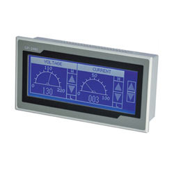 Graphic Touch Panel
