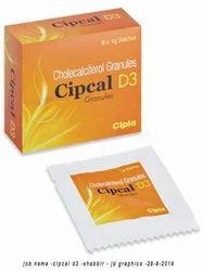 Cipcal D3 Granules