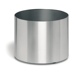Stainless Steel Planters Stainless Steel Planter Latest Price