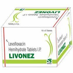 Livofloxacin 500mg