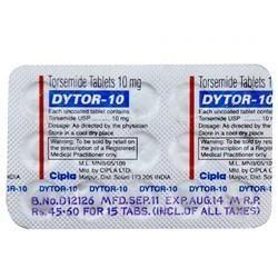 Dytor-10 Tab