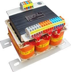 Control Transformers - Three Phase Transformers Manufacturer from