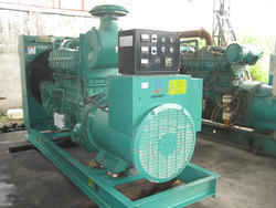 Diesel Generators Repairs