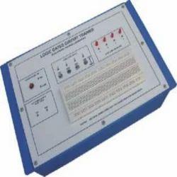 Logic Gates Circuit Trainer Kit