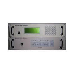 Antenna Control System - View Specifications & Details of