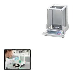 Analytical Scale for Lab