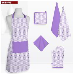 Promotional Printed Kitchen Linen