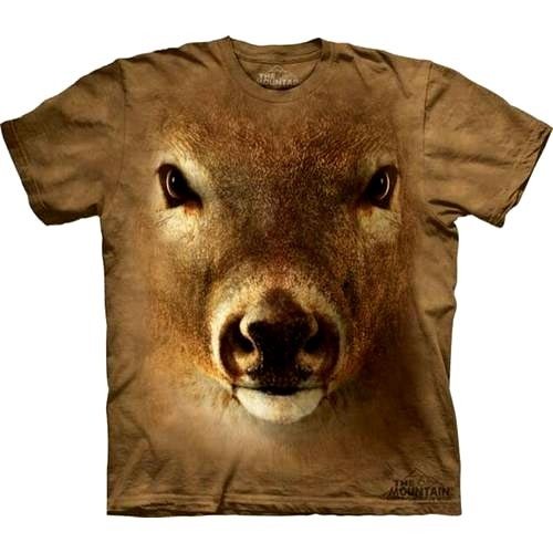 3D Printing T-Shirts, Unisex Clothing