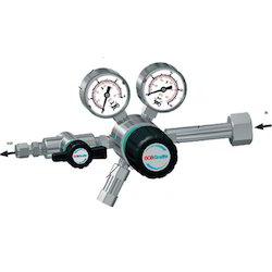 High Purity Gas Regulators Series 500
