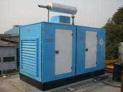 Sound Proof DG Sets Canopies - Acoustic Generator Canopies Wholesale Trader from Jaipur : genset canopy - memphite.com