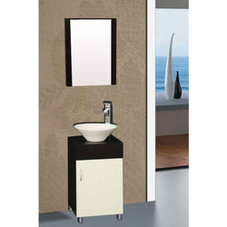 400 x 400 Floor Mounted Vanities Cabinets