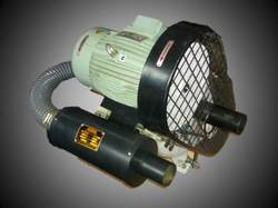 Multistage Blowers