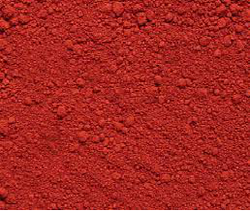 Iron Oxide, For Industrial And