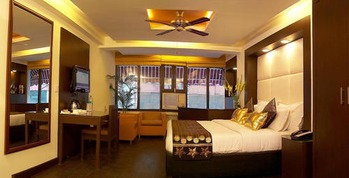 Superieur Residential Interior Designing Services