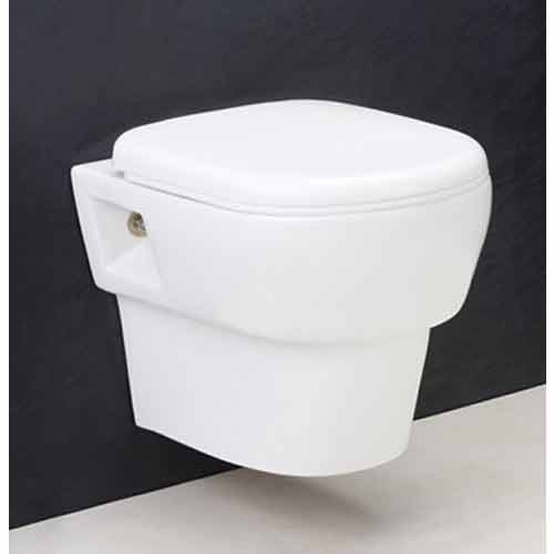 White Wall Mounted Jaquar Sanitary Ware, East India ...