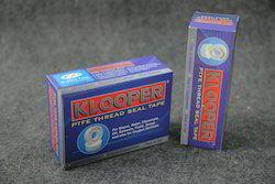 PTFE Tape Klooper