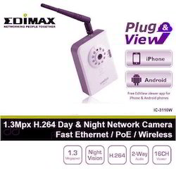 IP Wireless Wifi Camera