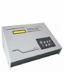 Microprocessor Based PH EC Meter