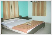 Double Bed Rooms Service
