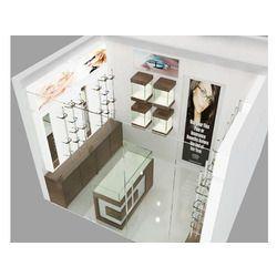 Interior Designing for Optical