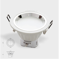 LAVA Indoor LED Downlight