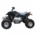 Fully Automatic ATV