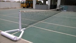 Portable Lawn Tennis Posts