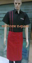 Steward Uniform DTSU-6