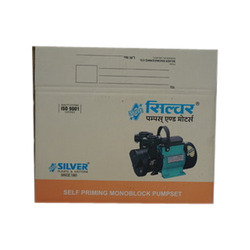 Pump Packaging Box