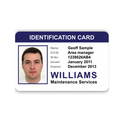 Restaurant - Identification Images Of rock-cafe Sample Card